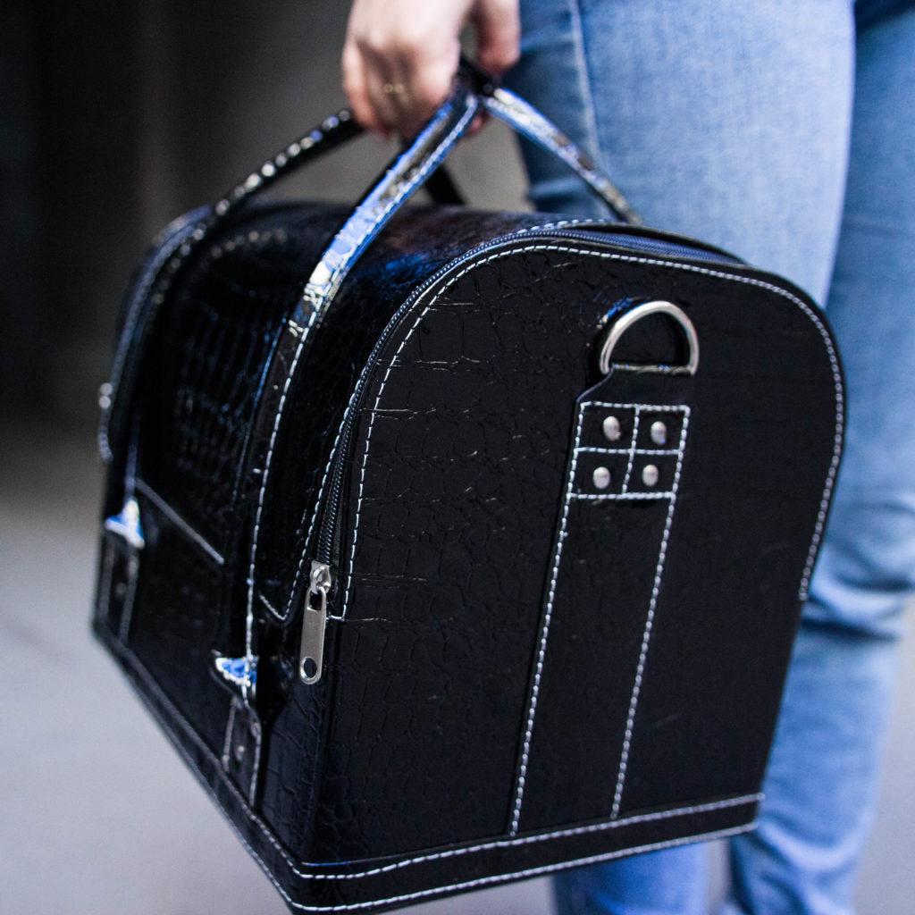 Маникюрные сумки