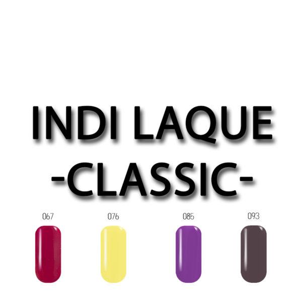 INDI laque