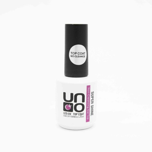 Верхнее покрытие Super Shine Top coat UNO